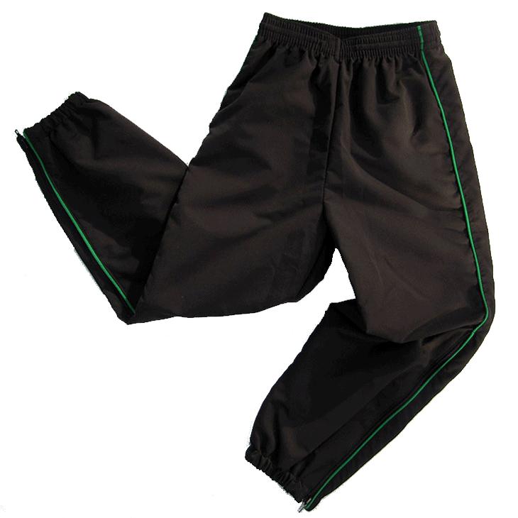black-track-suit-pants