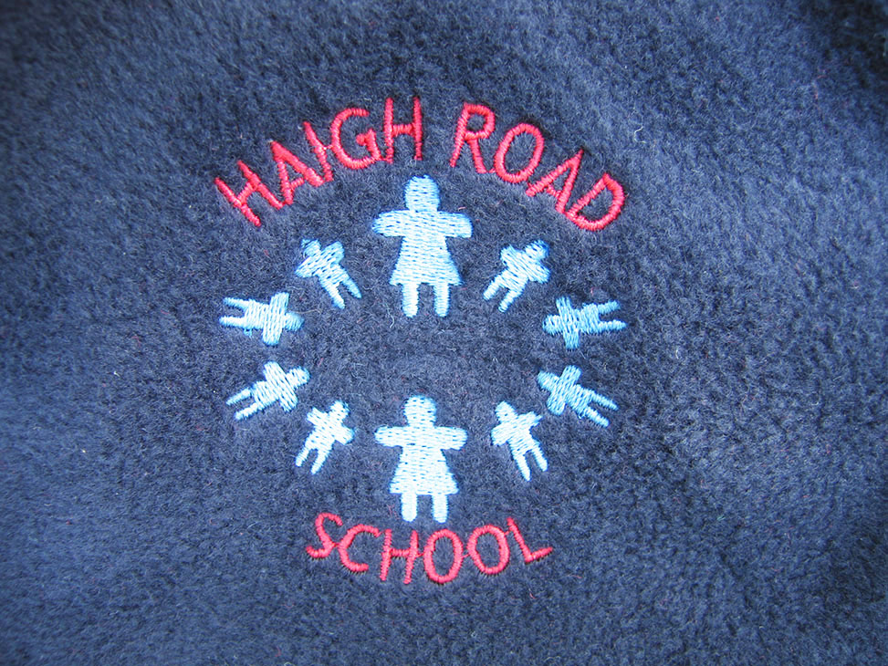 logo haigh road