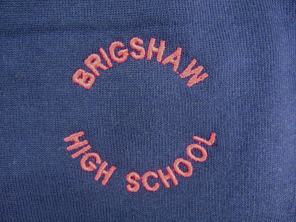 brigshaw logo