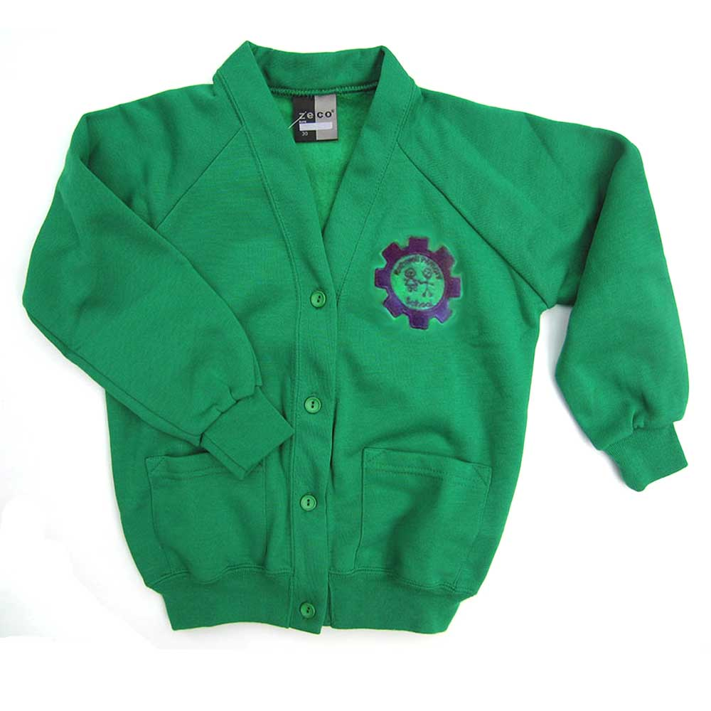 rothwell-primary-green-cardigan