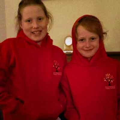 woodlesford-red-hoody-new-logo