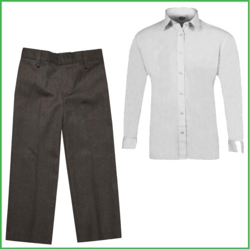 General Schoolwear