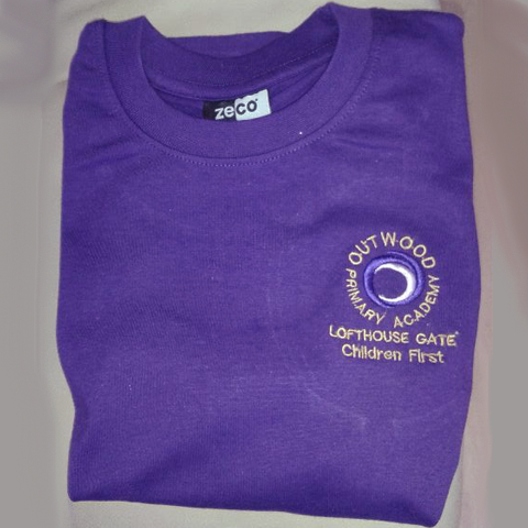Outwood-Lofthouse-Gate-Primary-pe-t-shirt