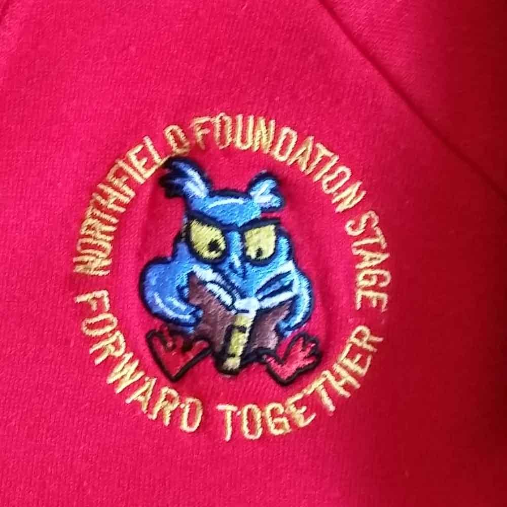 northfield-foundation-red-sweatshirt