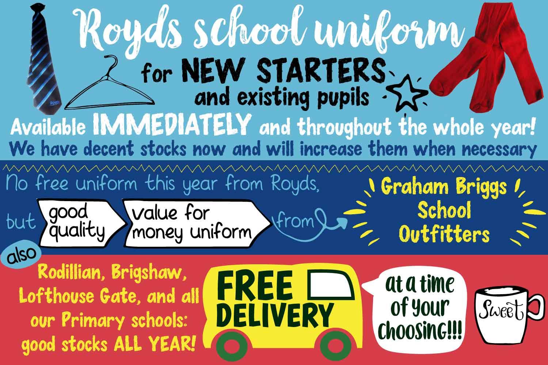 royds-uniform-new-starters