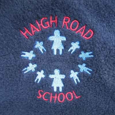 Haigh Road