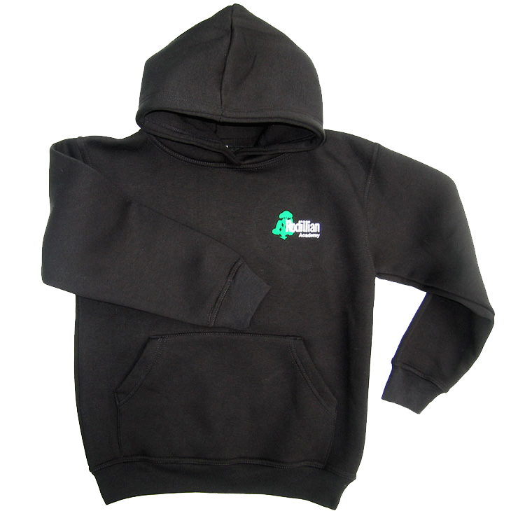 RODILLIAN-black-girls-pe-hoody