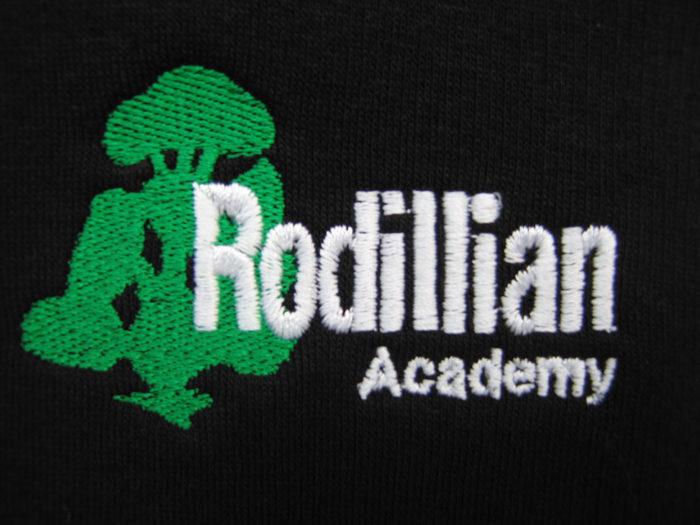 Rodillian logo
