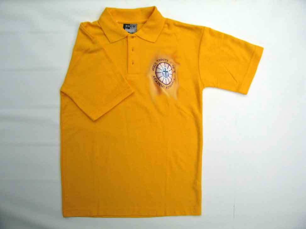 holy-trinity-ce-gold-polo