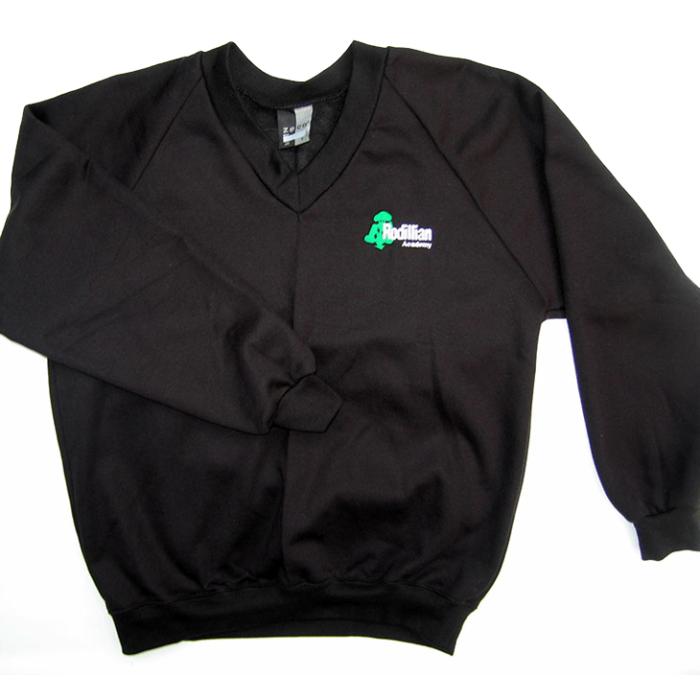 rodillian-v-neck-sweatshirt