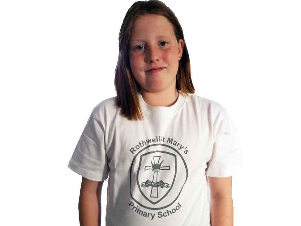 rothwell-st-marys-white-t-shirt