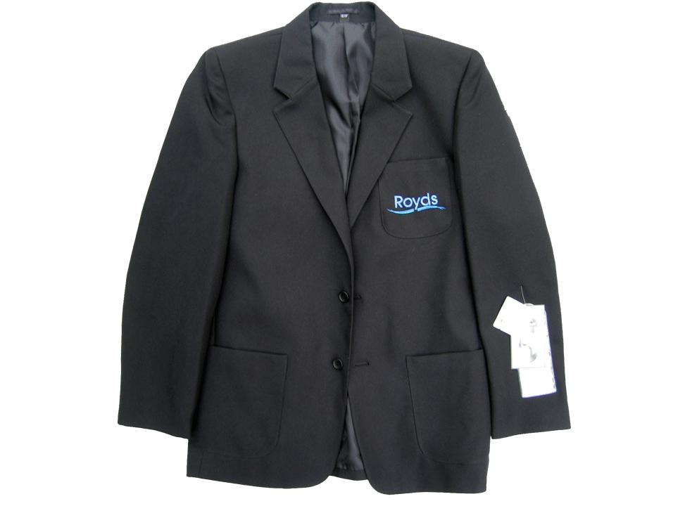 Royds-school-blazer