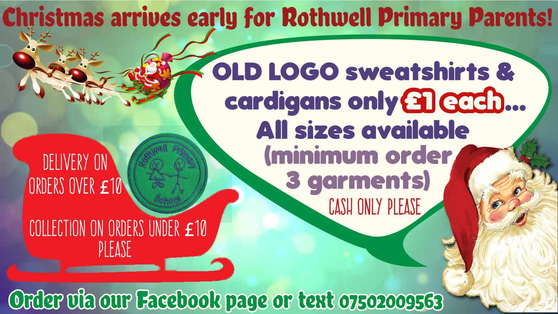 rothwell-primary-uniform-sale