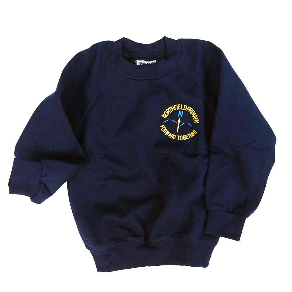 northfield-primary-navy-crew-neck-sweatshirt