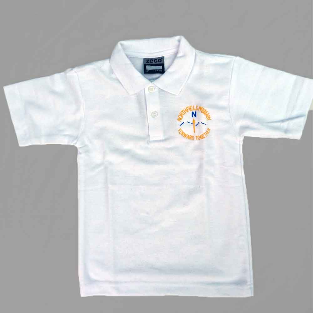 northfield-primary-white-polo