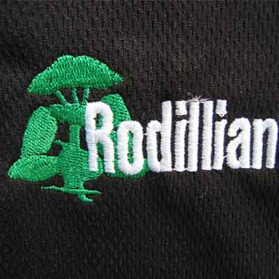 Rodillian