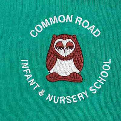 Common Road Infant and Nursery