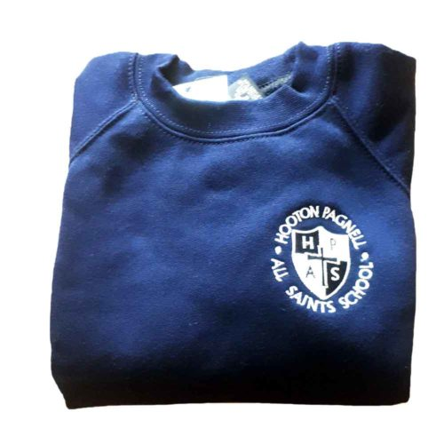 hooton-pagnell-all-saints-navy-crew-neck-sweatshirt