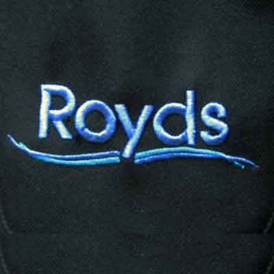 Royds