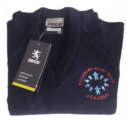 navy-knitted-v-neck-jumper-cockburn-haigh-road